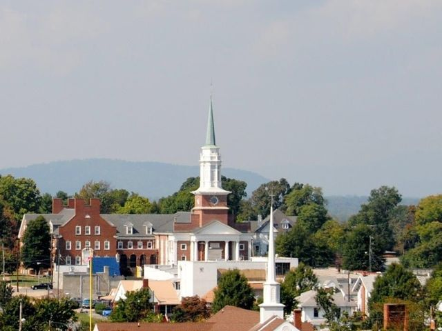 City of Lynchburg