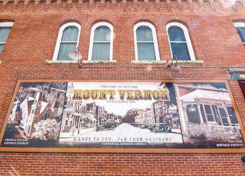 Mt Vernon