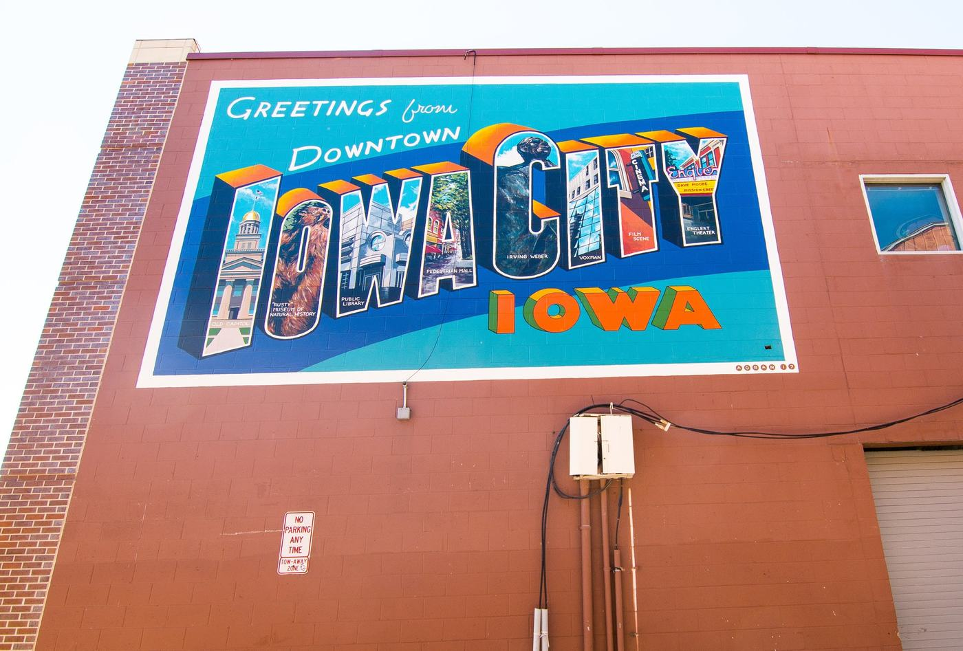 Coffee Shops Iowa City Coralville