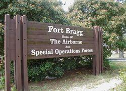 Fort-Bragg