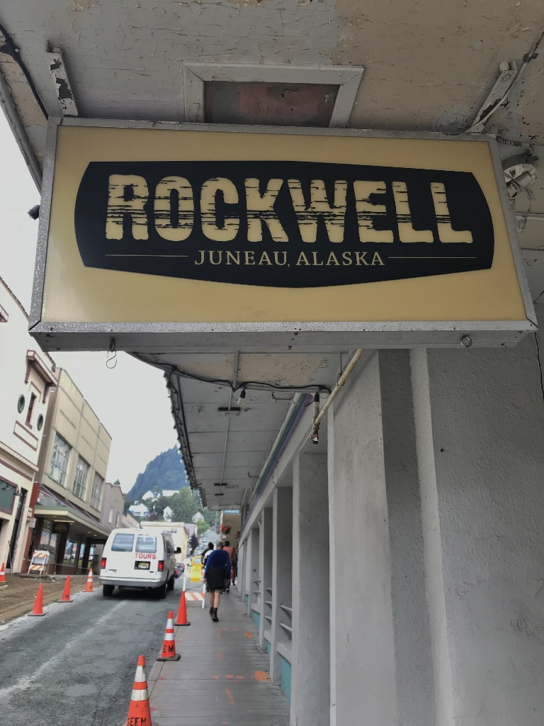 Rockwell Building