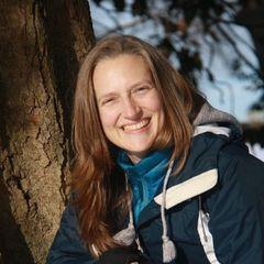Katherine Todd