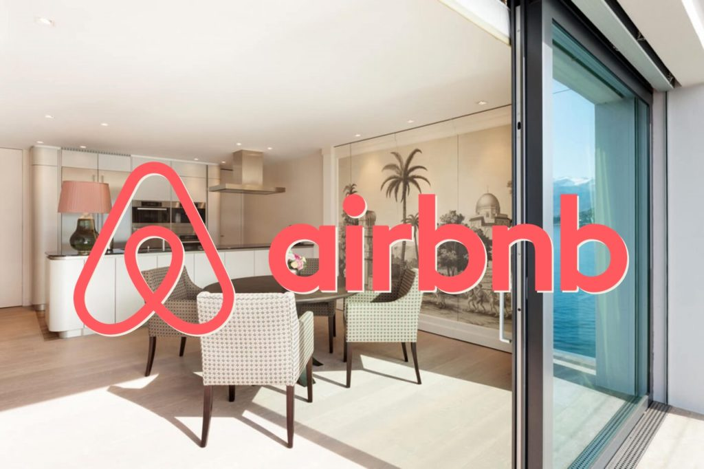 Airbnb rental property management in Laguna Hills, California