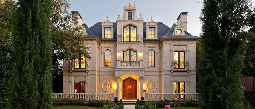 Highland Park Homes for Sale in Dallas – Houses for Sale in Dallas – Dallas Homes for Sale - Caribbean Real Estate -Eakin Realtor Group Dallas