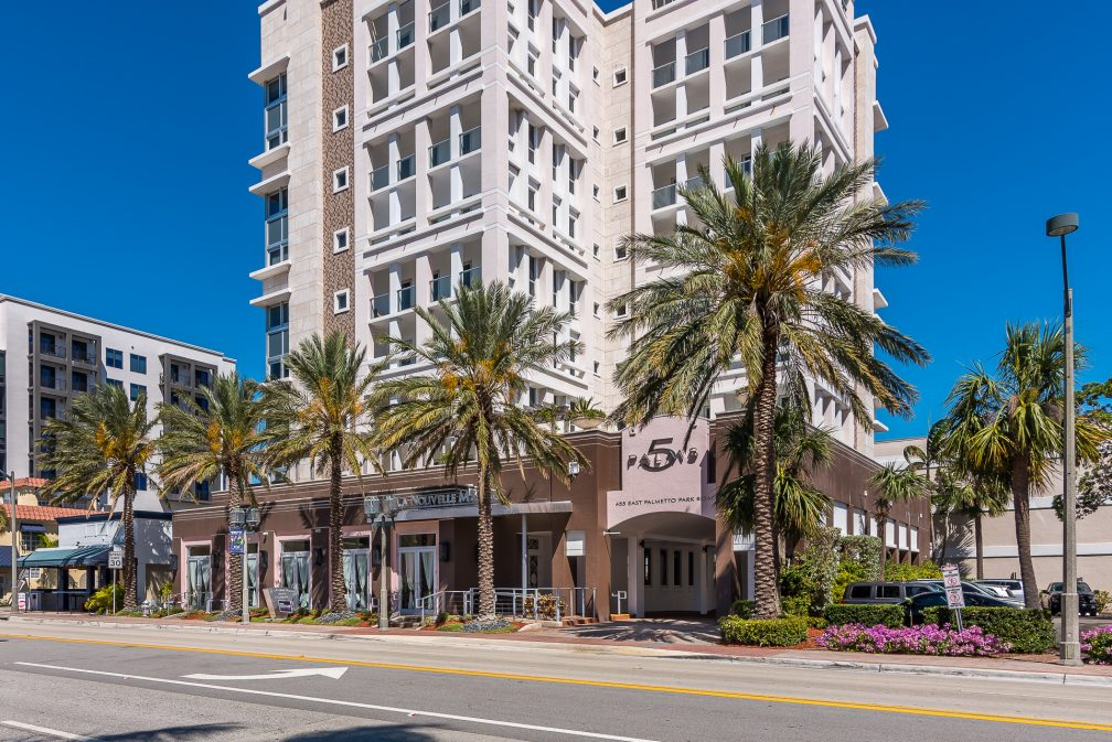 5 Palms 455 E Palmetto Park Road Boca Raton FL 33432