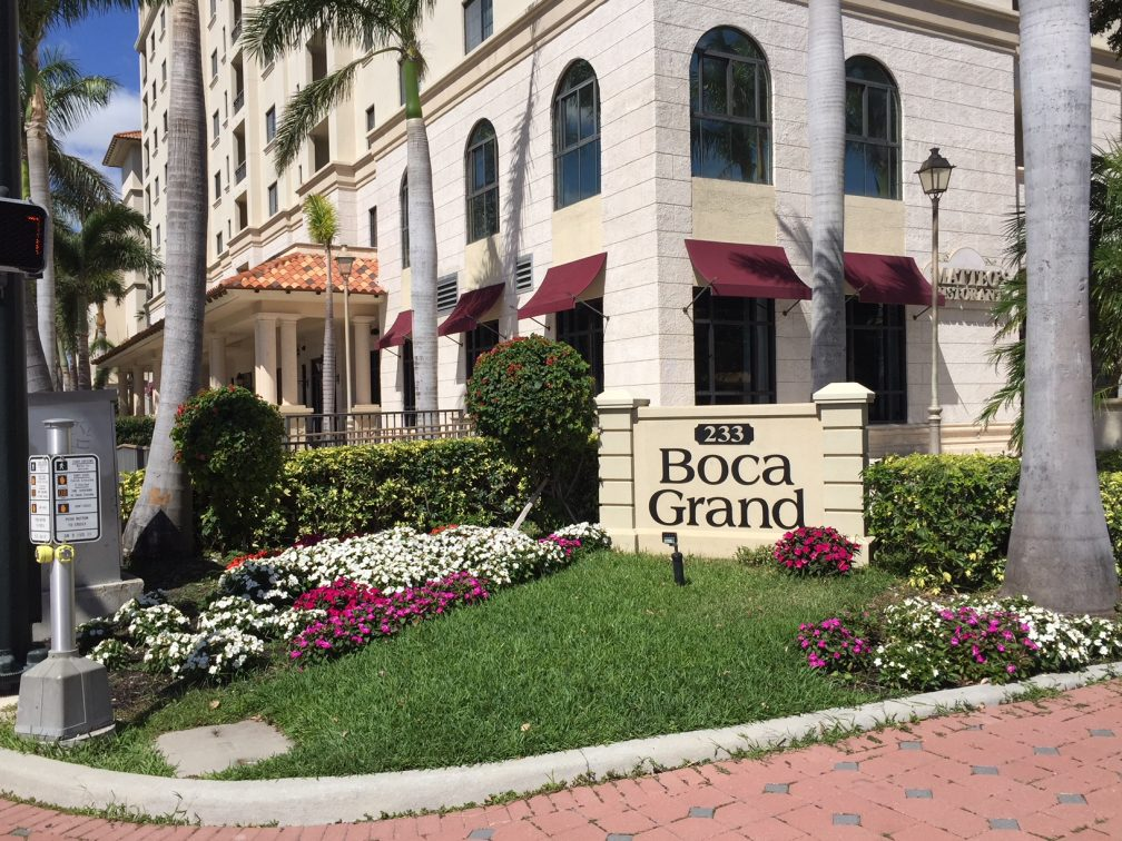 Boca Grand Condo