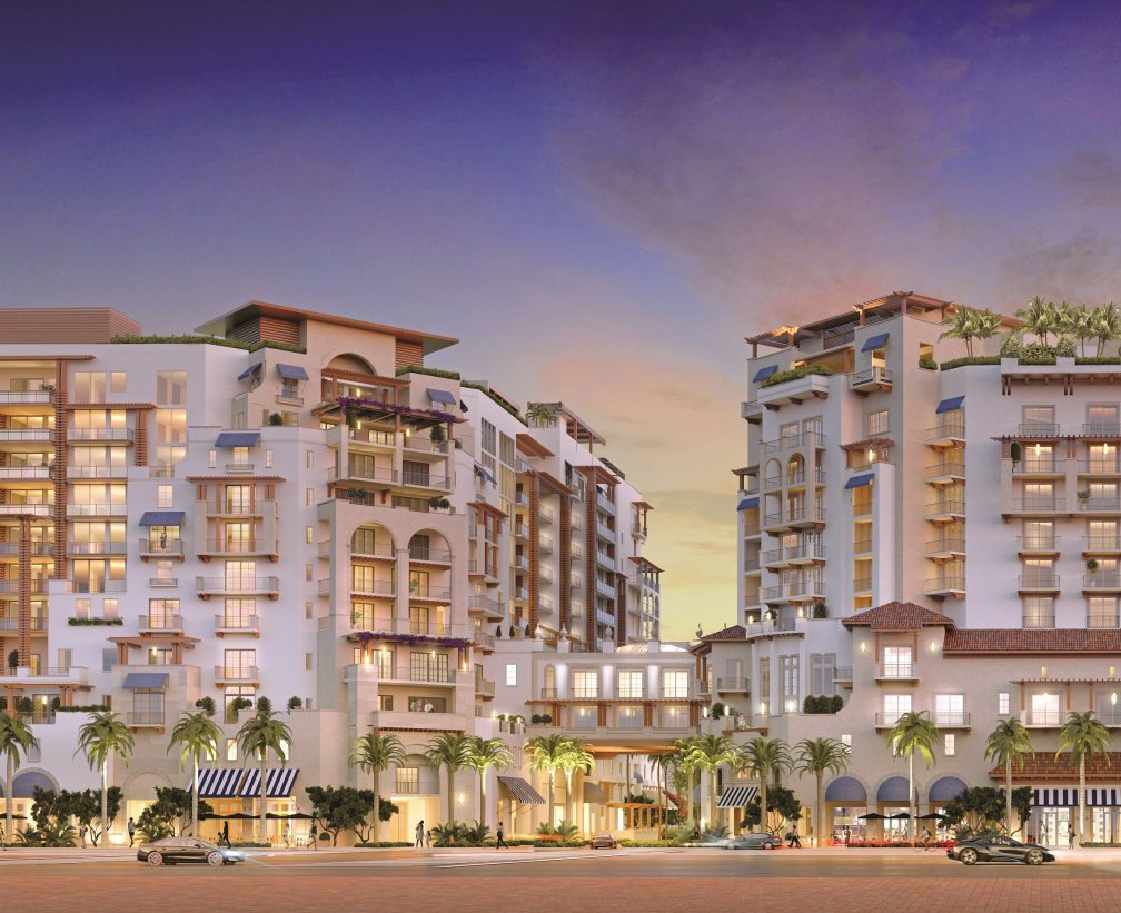 The Residences at Mandarin Oriental, Boca Raton