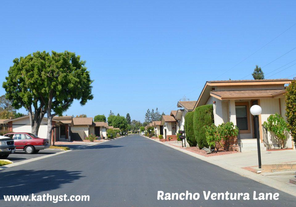 Rancho Ventura Lane