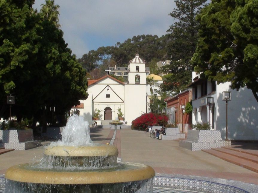 Downtown Ventura Homes