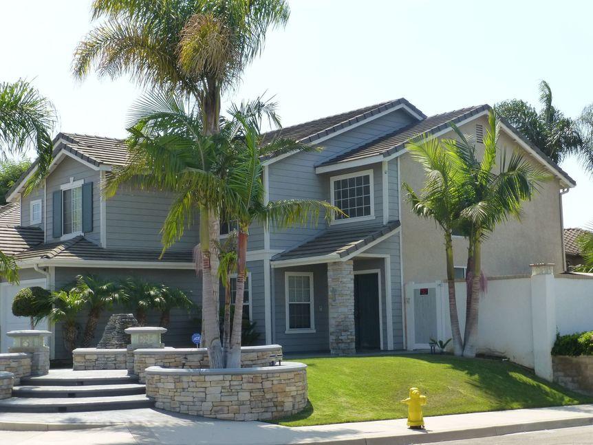 East Ventura Homes