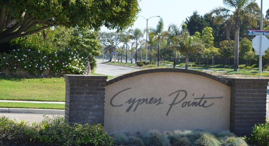 Cypress Pointe