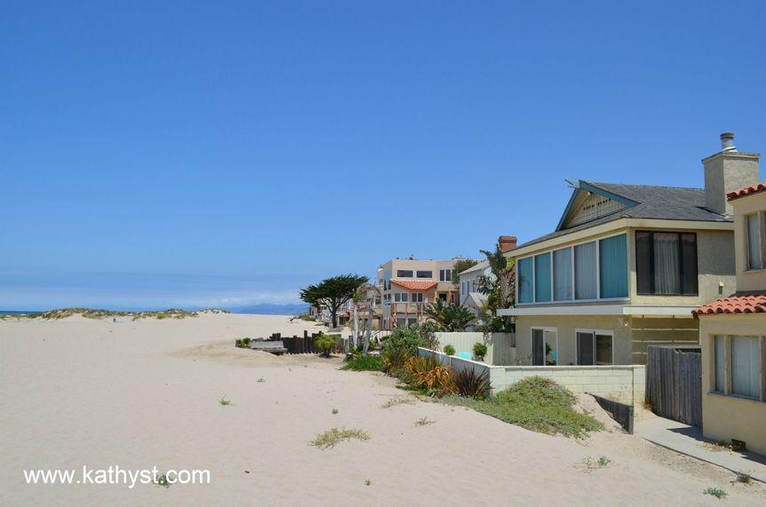 Ventura County Oceanfront