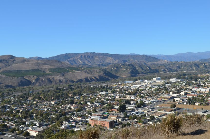 Ventura Westside
