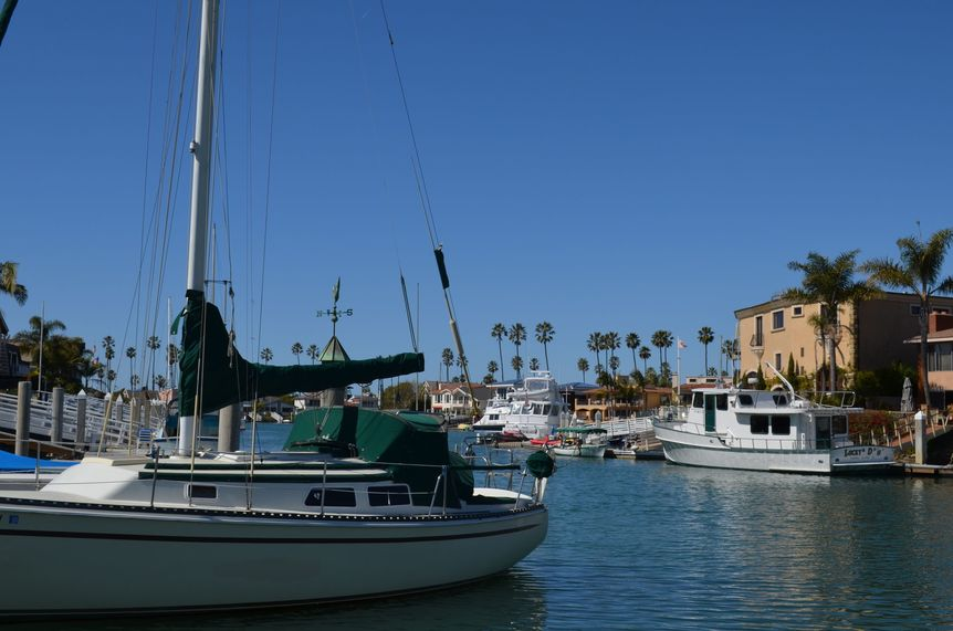 Retire in Ventura channel picture