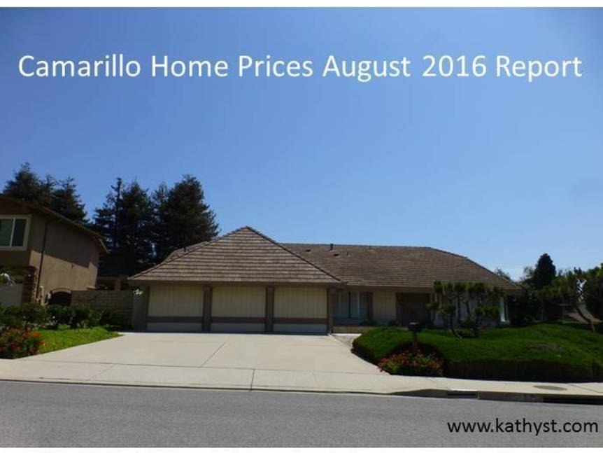 Camarillo Home Prices Report August 2016 example of Camarillo home.jpeg