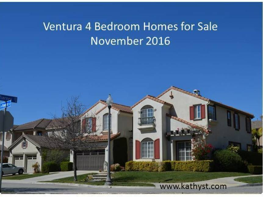ventura-4-bedrooms-homes-for-sale-november-2016-example-of-4-bedroom-home