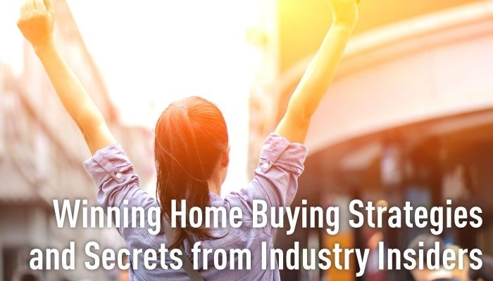 Winning Home Buying Strategies