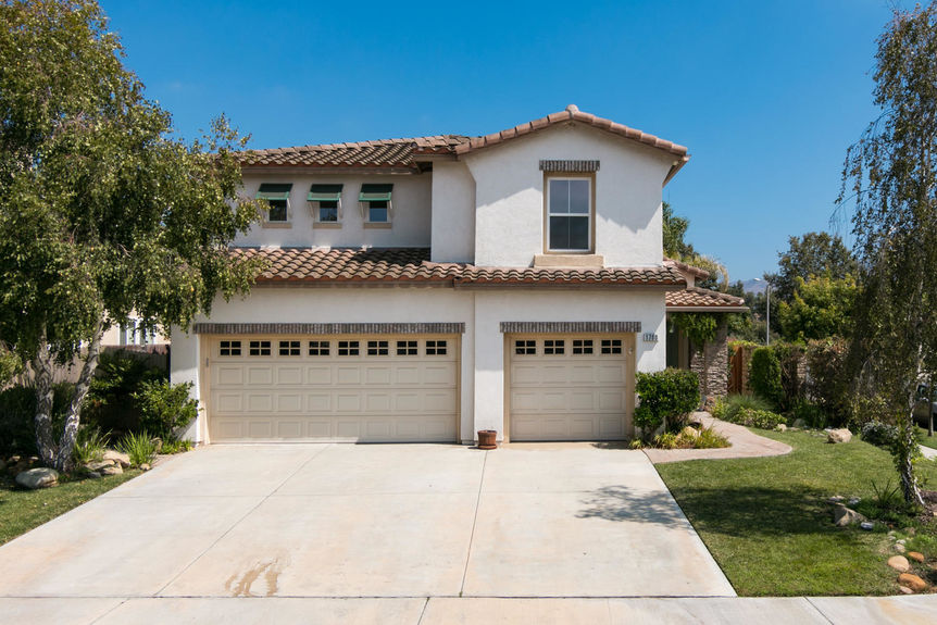 Light & Immaculate Mission Oaks Home for sale