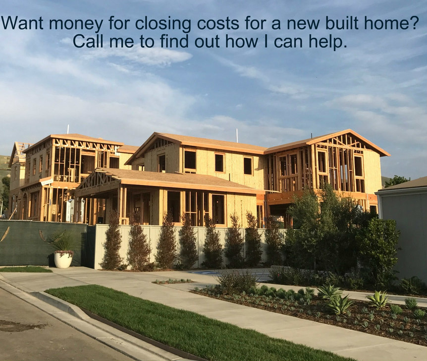 New homes in Ventura County