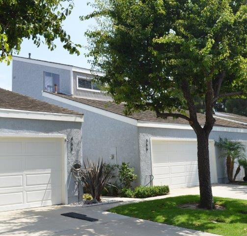 Port Hueneme Townhome side photo