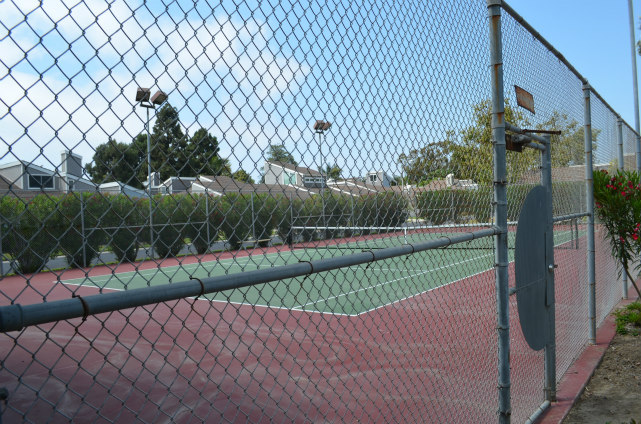 Harbor Lights Tennis Courts  for 466 Broderick Place