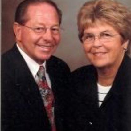 Joan and Gene Tucker