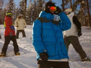 February snow report Idaho   Dakri Bernard Realty Group