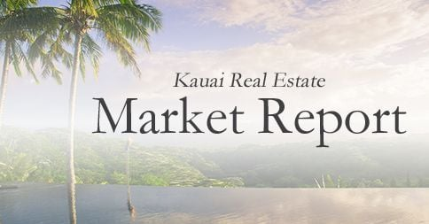 Kauai Real Estate Market Report