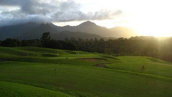 Princeville Resort Golf Course