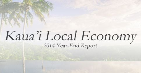 Kauai Local Economy Report Thumbnail Photo