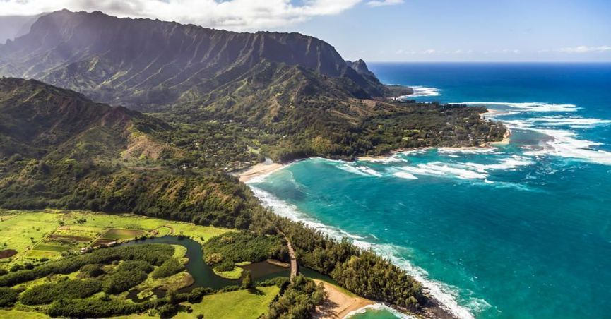Kauai Real Estate market Trends