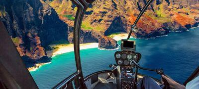Kauai Photography: Na Pali Coastline from...