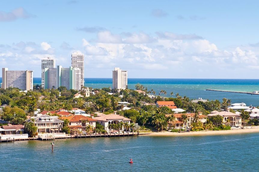 Fort Lauderdale Real Estate & Homes for Sale