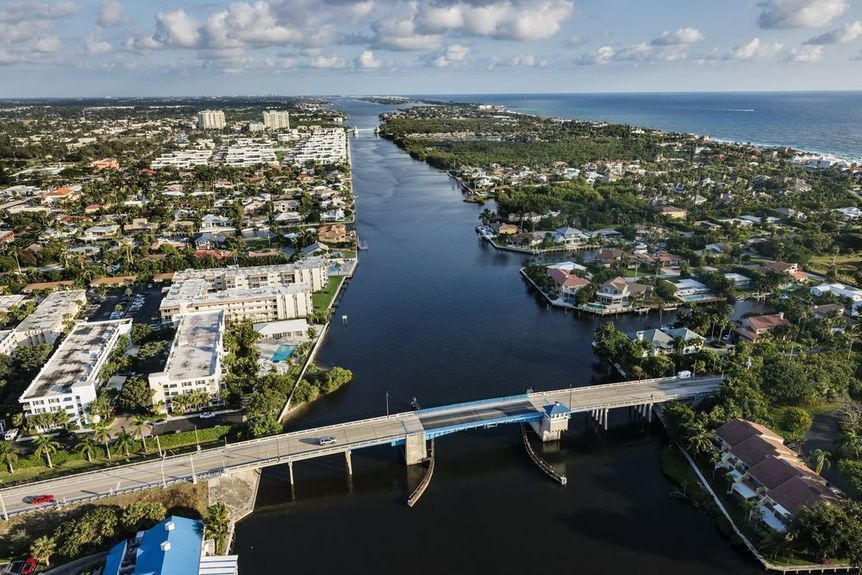 Boynton Beach Real Estate & Homes for Sale