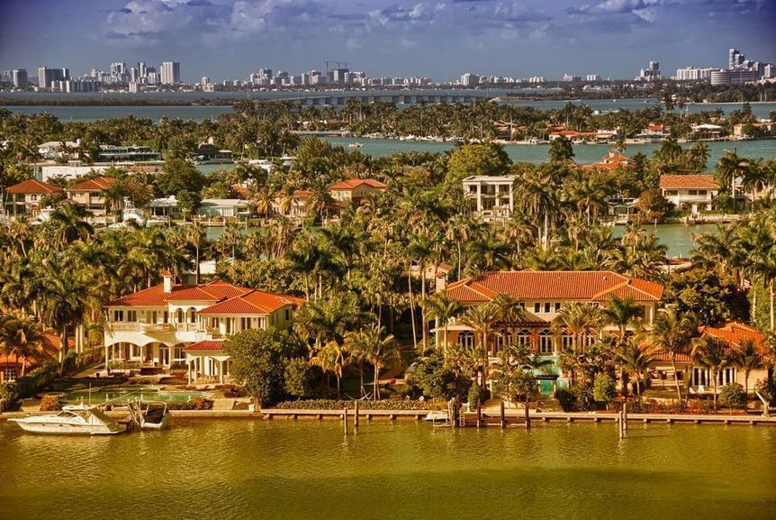 Pinecrest in Miami-Dade County, Florida