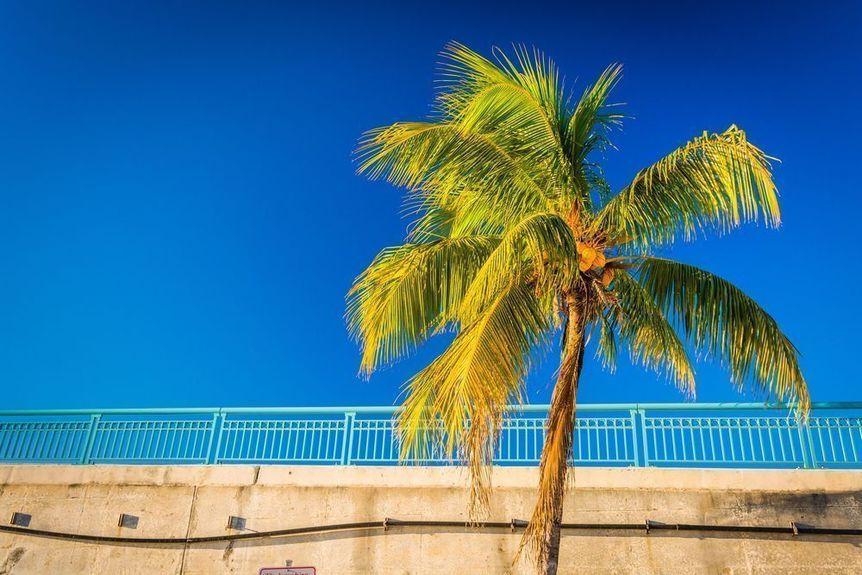 Riviera Beach in Palm Beach County, Florida