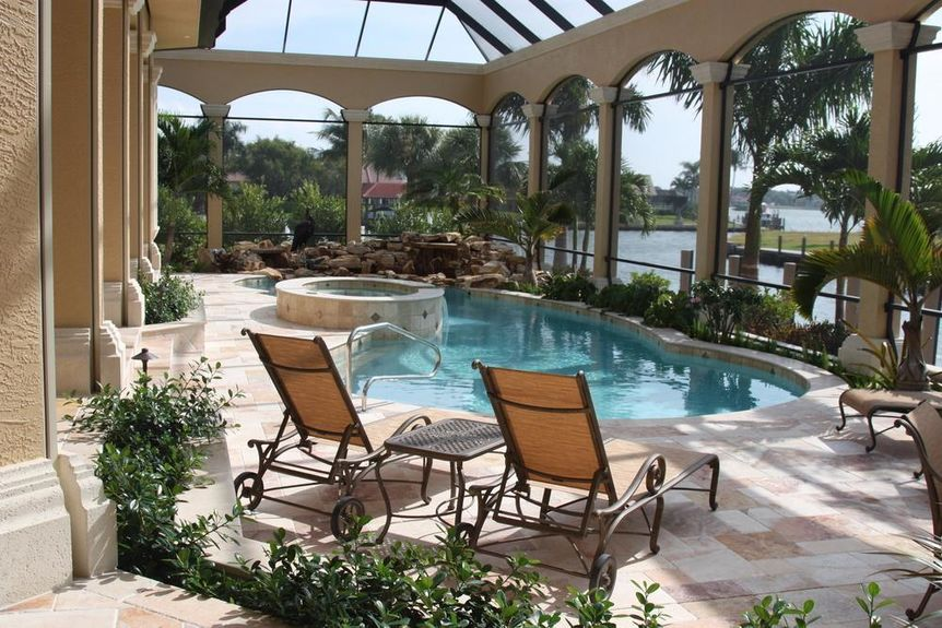 Wilton Manors in Broward County, Florida