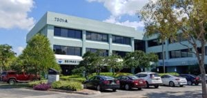 REMAX Complete Solutions Boca Raton Office 2