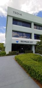 REMAX Complete Solutions Boca Raton Office 3