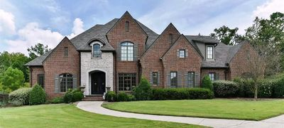 ARCHITECTURAL STYLES OF GREYSTONE SUBDIVISION...