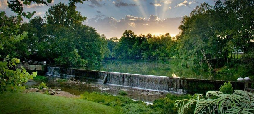 Helena AL homes for sale Spillway image