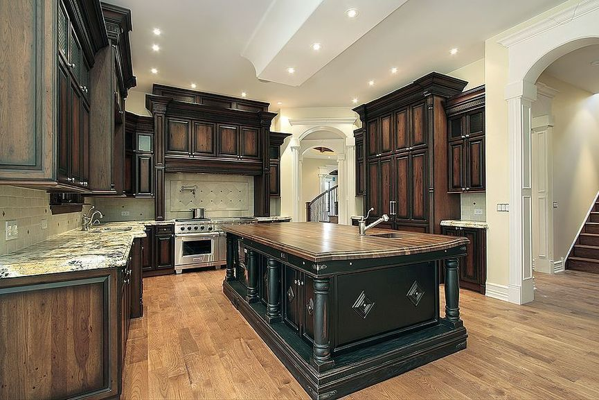 Kitchen Design Trends 2016 Traditional Kitchen image