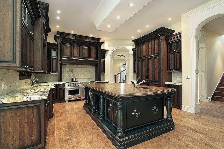 Kitchen Design Trends 2016 Traditional Kitchen image