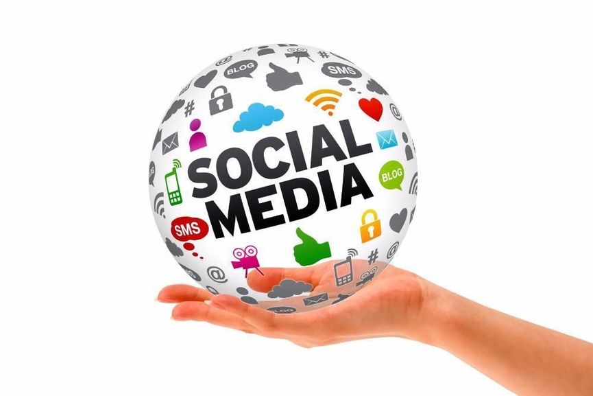 Realtor Social Media Matters to Sellers image