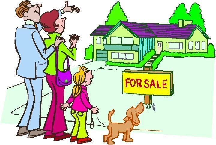 3 GREAT REASONS TO BUY A HOME IMAGE