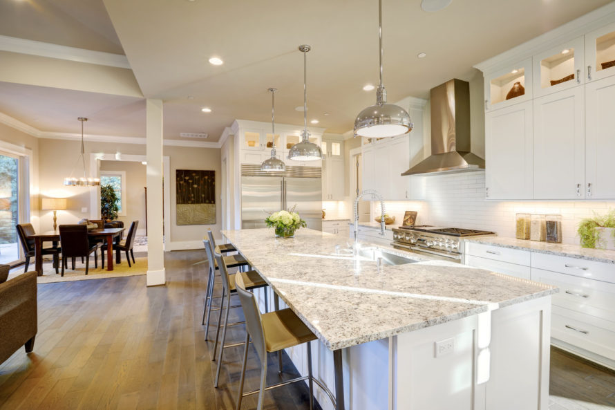 remodeling your kitchen with style image