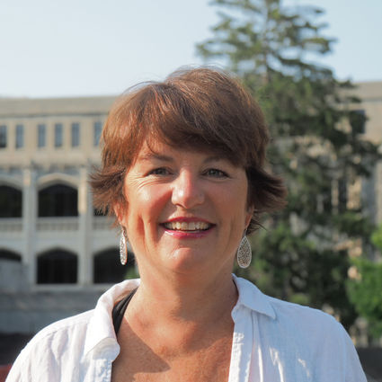 Sally Harkins