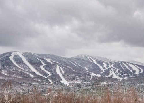On Mountain Properties