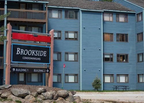 Brookside Condos at Sunday River