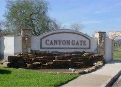 Canyon Gate